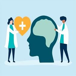 Ways to identify the psychiatrist
